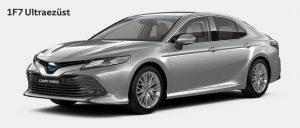 Toyota Camry Hybrid - 1F7